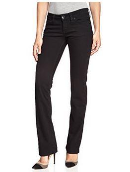 Damen Jeanshose schwarz Mavi