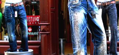 jeansshop