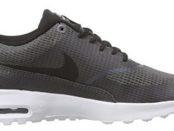 Nike Air max Sneaker grau