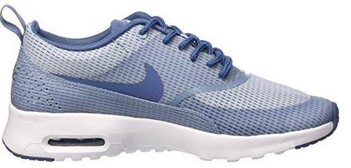 Nike Sneaker air max thea blau