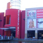 Nova Eventis Shoping Center
